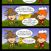 Day 8 Use At Your Own Risk, The Cod Piece – Warhammer Online Web Comic